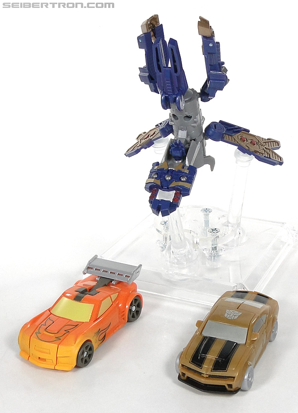 Transformers Dark of the Moon Bumblebee (Walmart) (Image #16 of 85)