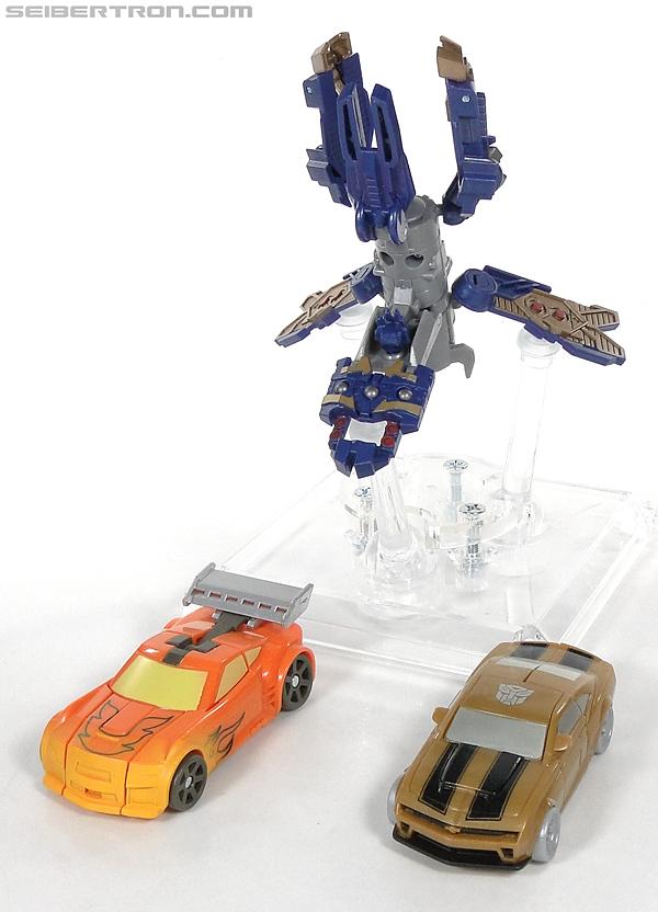 Transformers Dark of the Moon Bumblebee (Walmart) (Image #16 of 85)