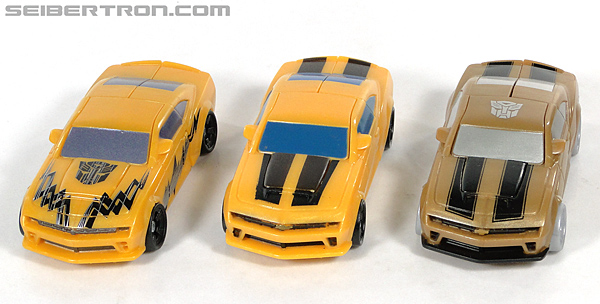 Transformers Dark of the Moon Bumblebee (Walmart) (Image #17 of 85)