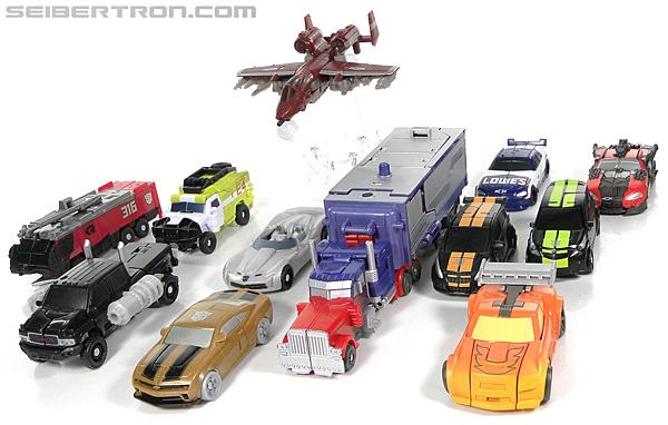 Transformers Dark of the Moon Bumblebee (Walmart) (Image #33 of 85)