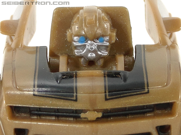 Transformers Dark of the Moon Bumblebee (Walmart) (Image #37 of 85)