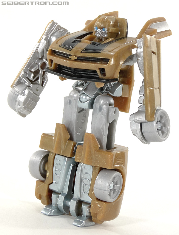 Transformers Dark of the Moon Bumblebee (Walmart) (Image #48 of 85)