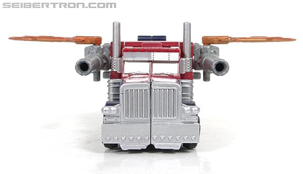 Transformers Dark of the Moon Battle Steel Optimus Prime (Image #16 of 100)
