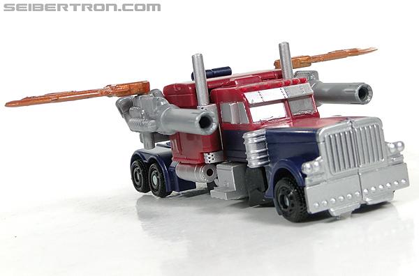 Transformers Dark of the Moon Battle Steel Optimus Prime (Image #19 of 100)