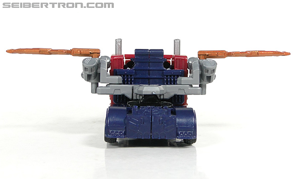 Transformers Dark of the Moon Battle Steel Optimus Prime (Image #24 of 100)