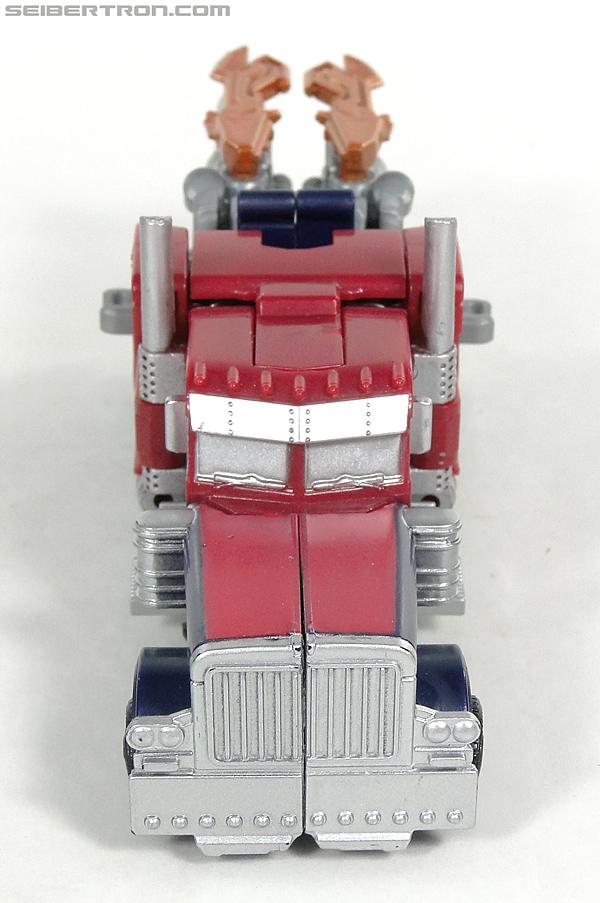 Transformers Dark of the Moon Battle Steel Optimus Prime (Image #39 of 100)