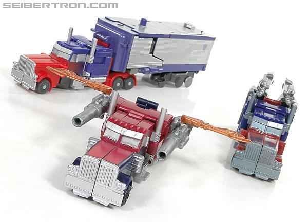 Transformers Dark of the Moon Battle Steel Optimus Prime (Image #47 of 100)