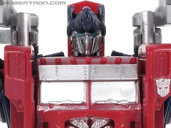 Dark of the Moon Battle Steel Optimus Prime gallery
