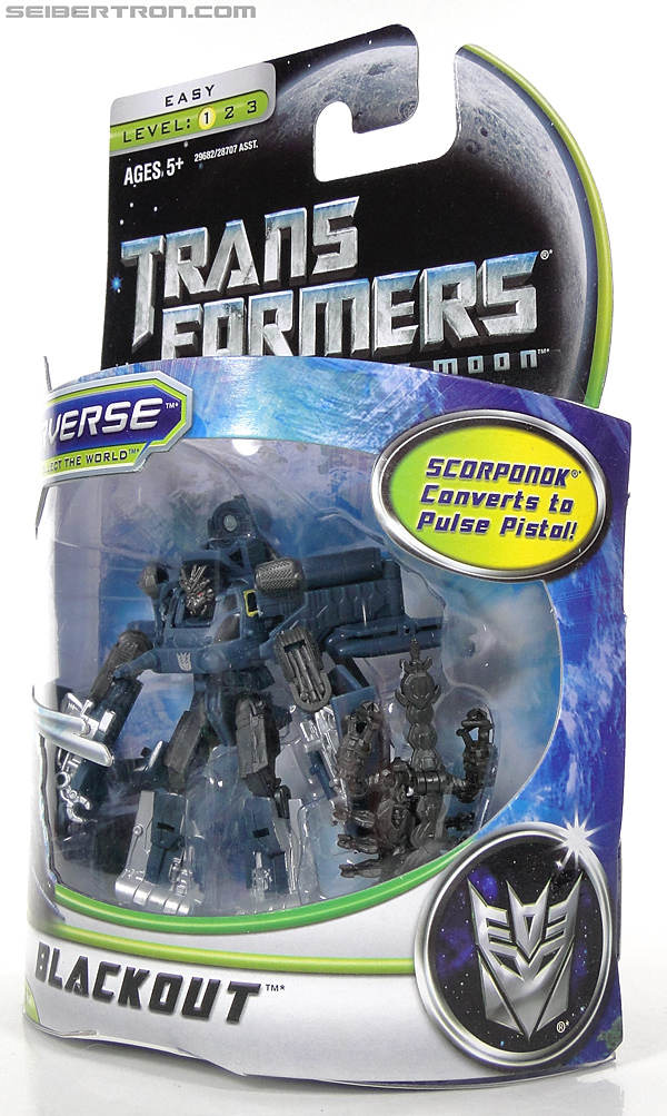 Transformers Dark of the Moon Blackout (Image #11 of 101)