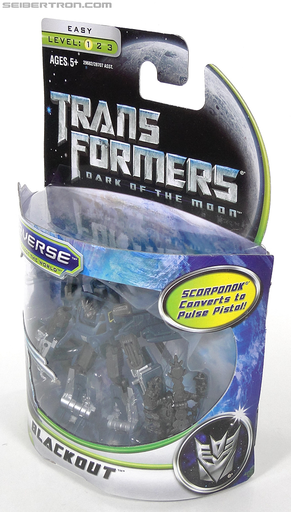Transformers Dark of the Moon Blackout (Image #12 of 101)