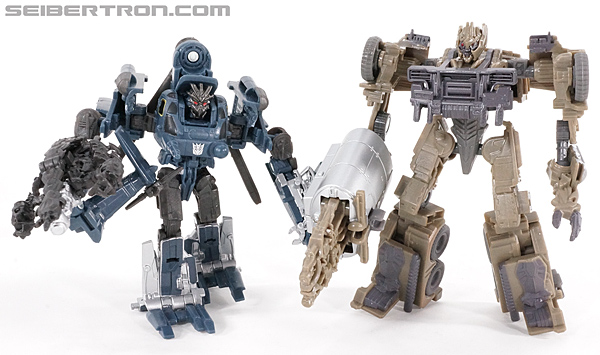 Transformers Dark of the Moon Blackout (Image #98 of 101)