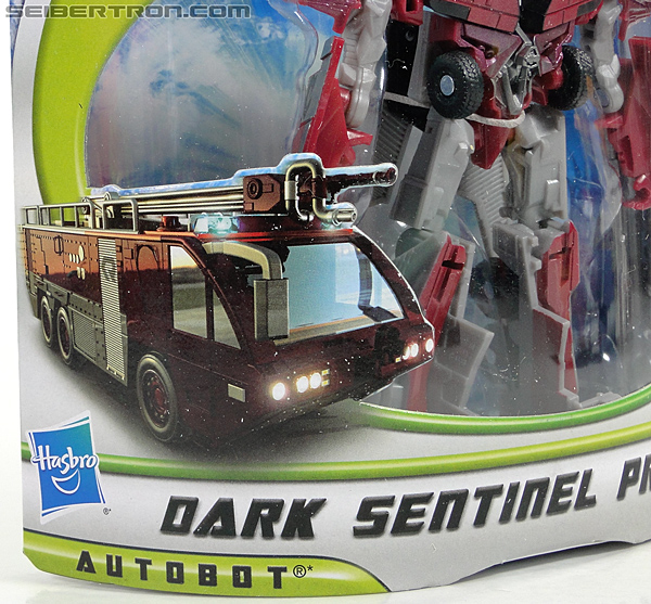 Transformers Dark of the Moon Dark Sentinel Prime (Image #4 of 93)