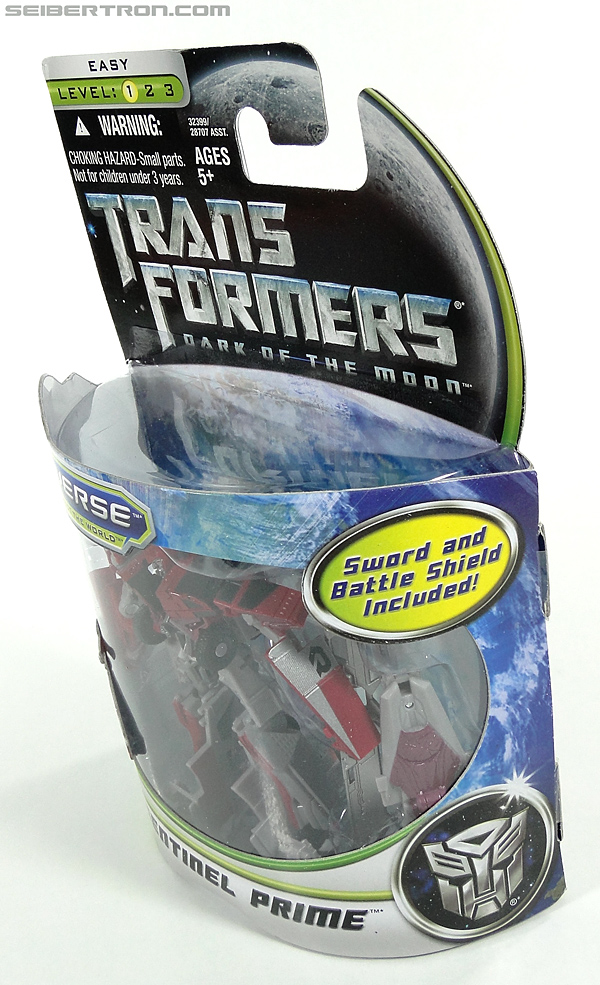 Transformers Dark of the Moon Dark Sentinel Prime (Image #11 of 93)