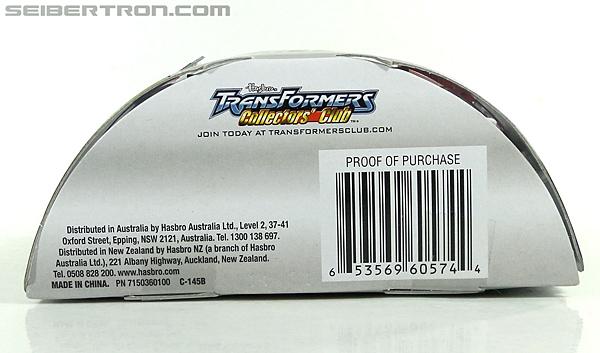 Transformers Dark of the Moon Dark Sentinel Prime (Image #12 of 93)