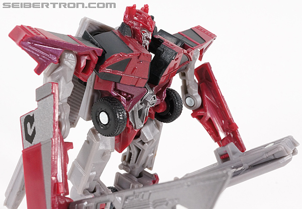 Transformers Dark of the Moon Dark Sentinel Prime (Image #44 of 93)
