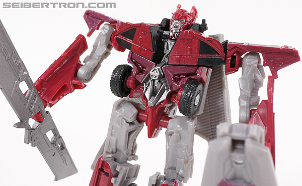 Transformers Dark of the Moon Dark Sentinel Prime (Image #55 of 93)