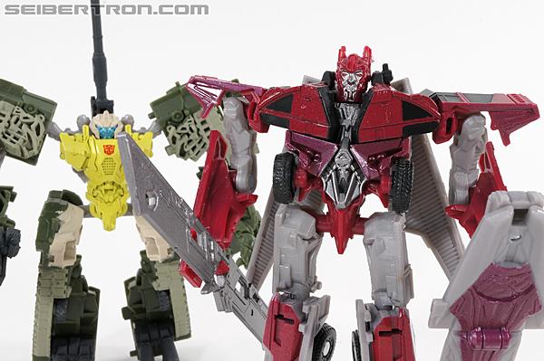 Transformers Dark of the Moon Dark Sentinel Prime (Image #92 of 93)