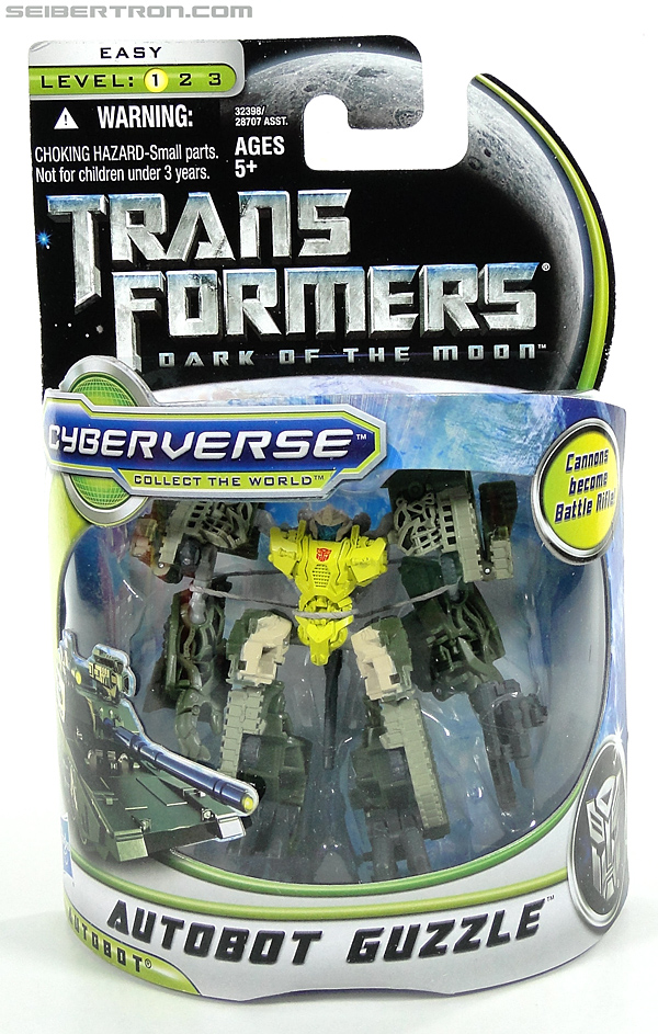 Transformers Dark of the Moon Guzzle (Image #1 of 85)