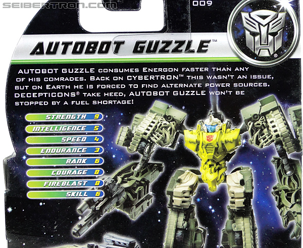 Transformers Dark of the Moon Guzzle (Image #7 of 85)