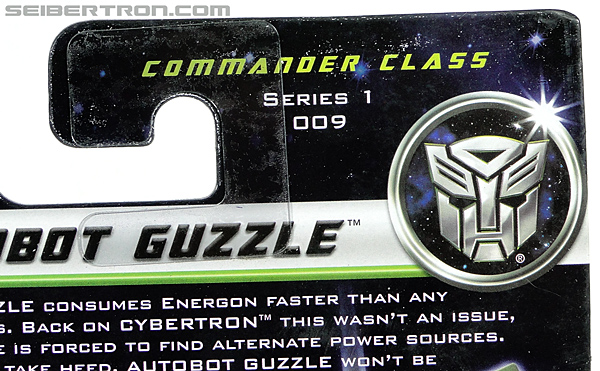 Transformers Dark of the Moon Guzzle (Image #8 of 85)