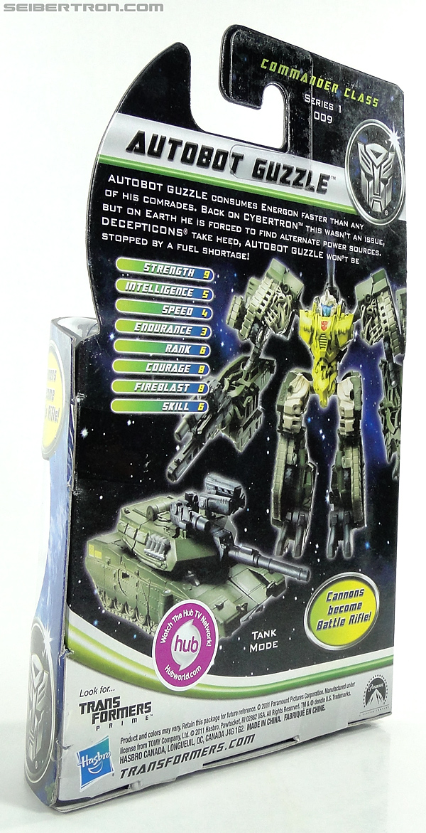 Transformers Dark of the Moon Guzzle (Image #9 of 85)