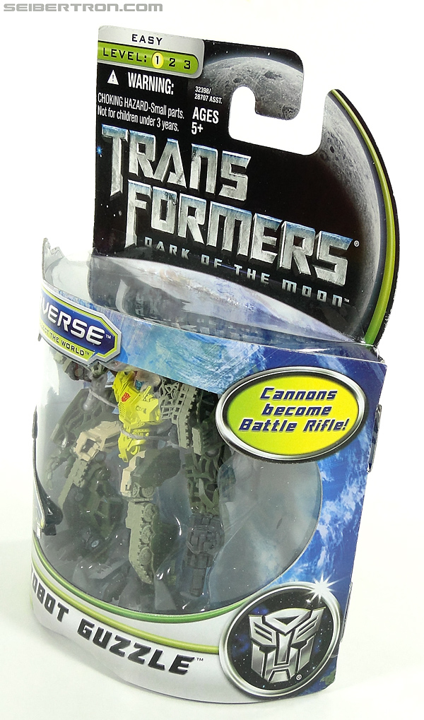 Transformers Dark of the Moon Guzzle (Image #11 of 85)