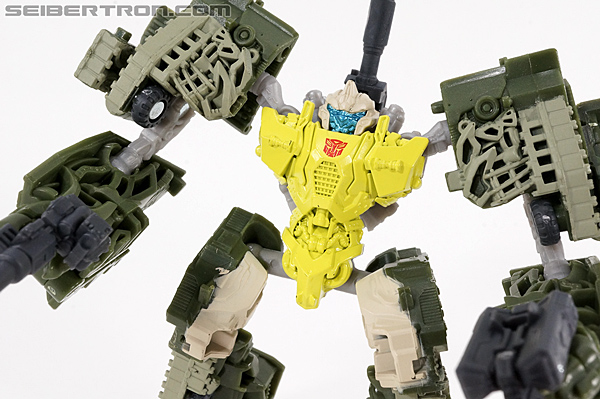 Transformers Dark of the Moon Guzzle (Image #64 of 85)
