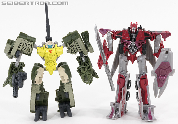 Transformers Dark of the Moon Guzzle (Image #83 of 85)