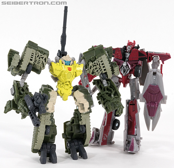 Transformers Dark of the Moon Guzzle (Image #84 of 85)
