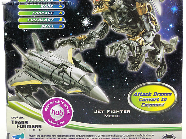 Transformers Dark of the Moon Hatchet (Image #8 of 82)