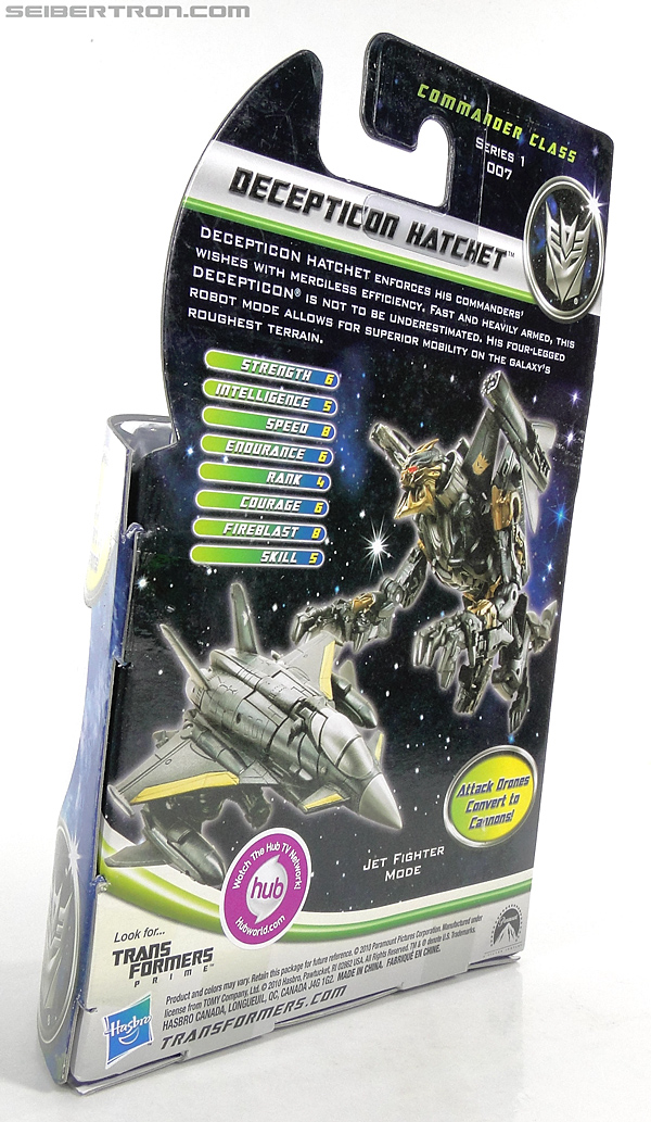 Transformers Dark of the Moon Hatchet (Image #9 of 82)