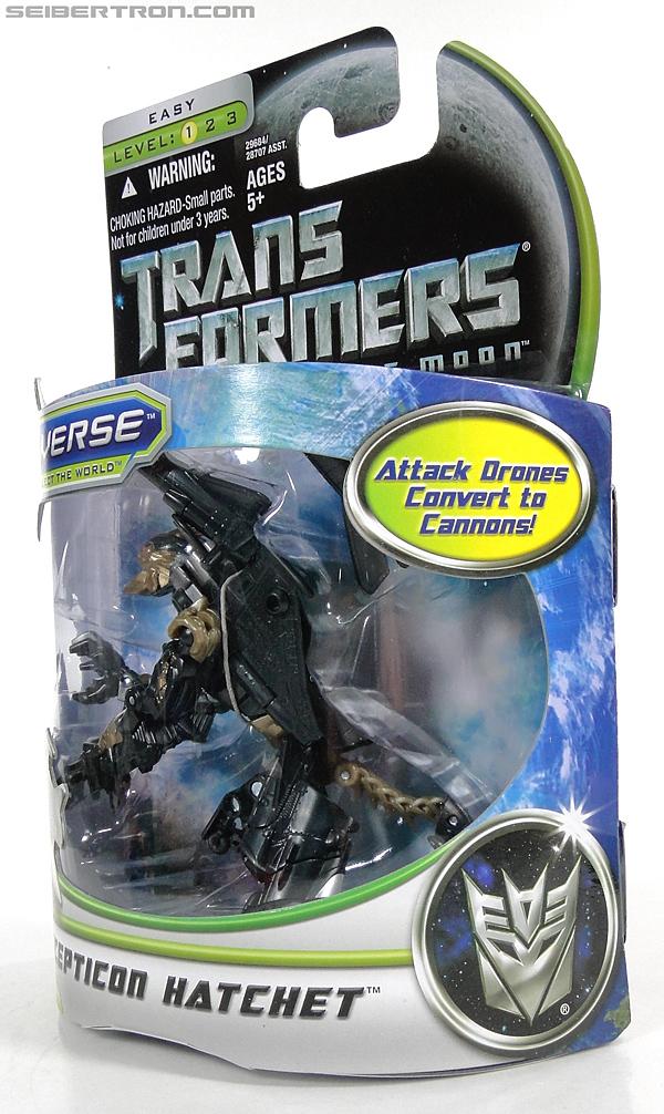 Transformers Dark of the Moon Hatchet (Image #10 of 82)