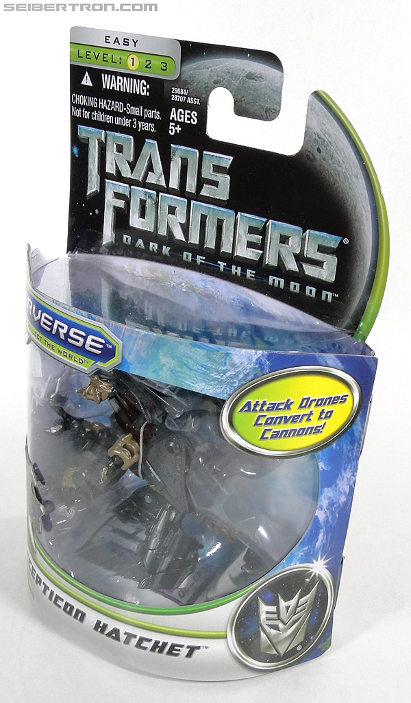 Transformers Dark of the Moon Hatchet (Image #11 of 82)