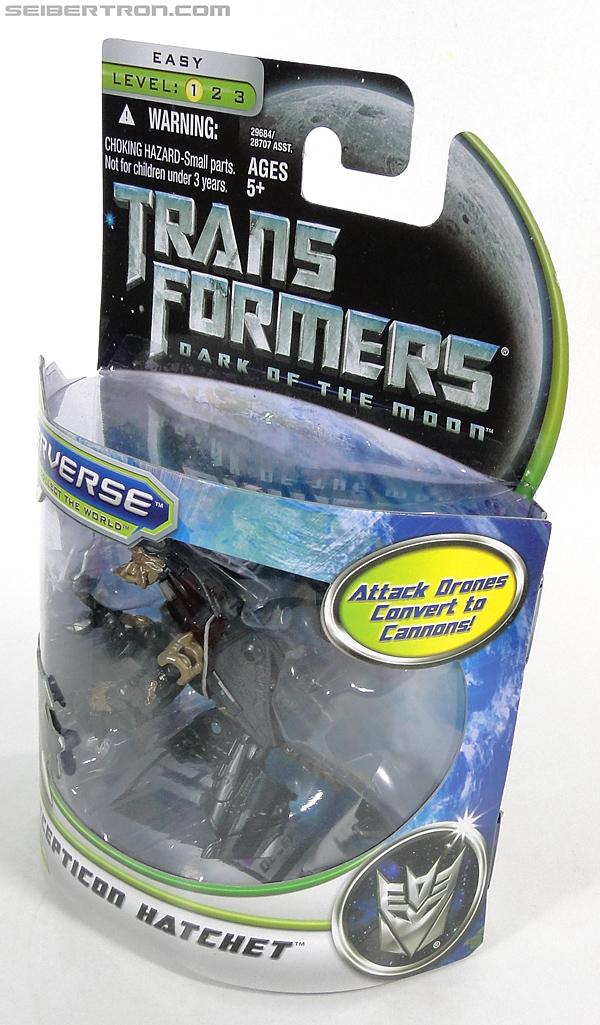 Transformers Dark of the Moon Hatchet (Image #11 of 82)