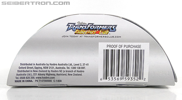 Transformers Dark of the Moon Hatchet (Image #12 of 82)