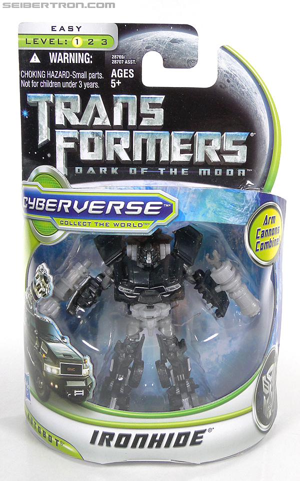 Transformers Dark of the Moon Ironhide (Image #1 of 118)