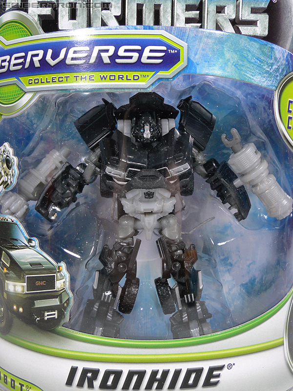 Transformers Dark of the Moon Ironhide (Image #2 of 118)