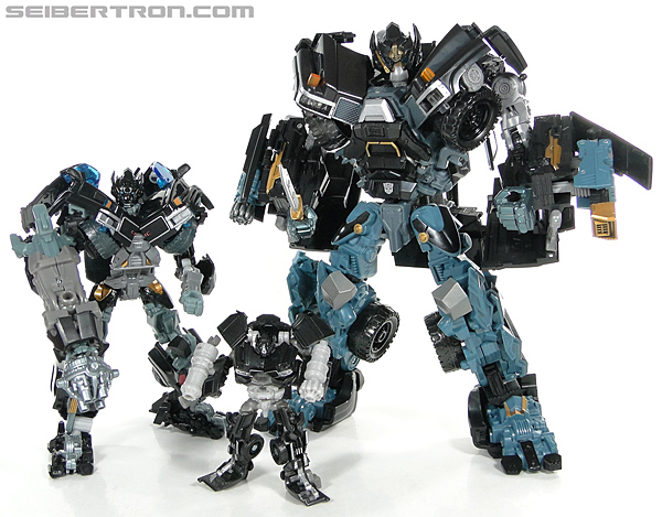 Transformers Dark of the Moon Ironhide (Image #116 of 118)
