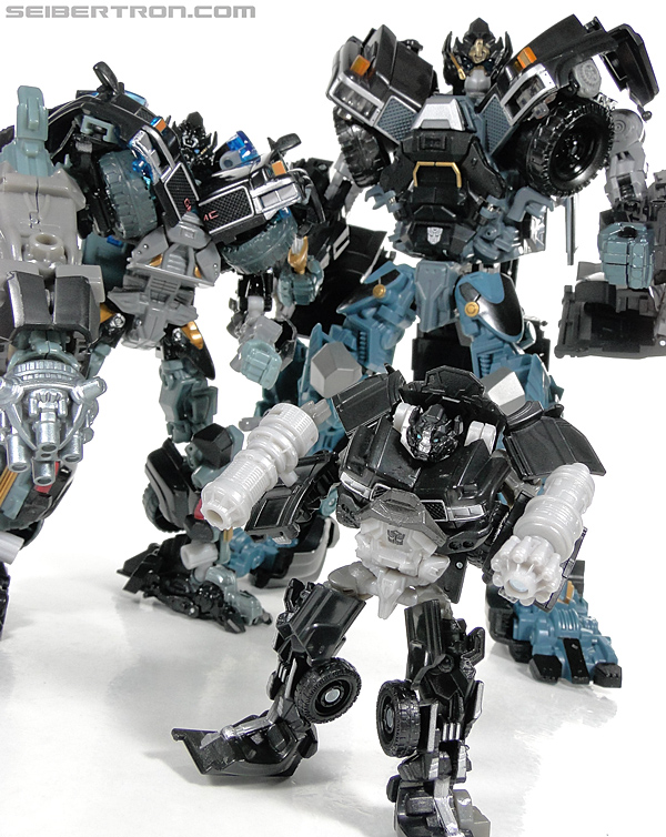 Transformers Dark of the Moon Ironhide (Image #117 of 118)