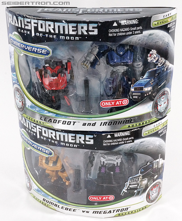 Transformers Dark of the Moon Ironhide (Target) (Image #14 of 103)