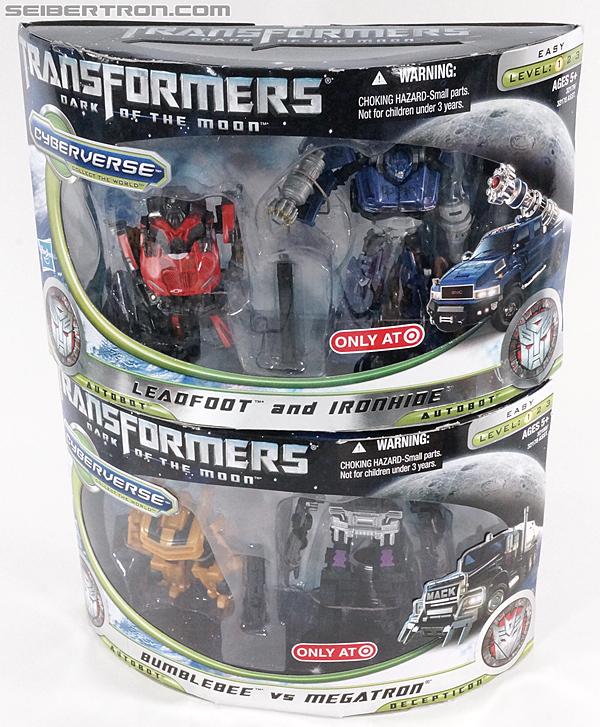 Transformers Dark of the Moon Ironhide (Target) (Image #14 of 103)