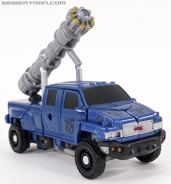 Transformers Dark of the Moon Ironhide (Target) (Image #18 of 103)
