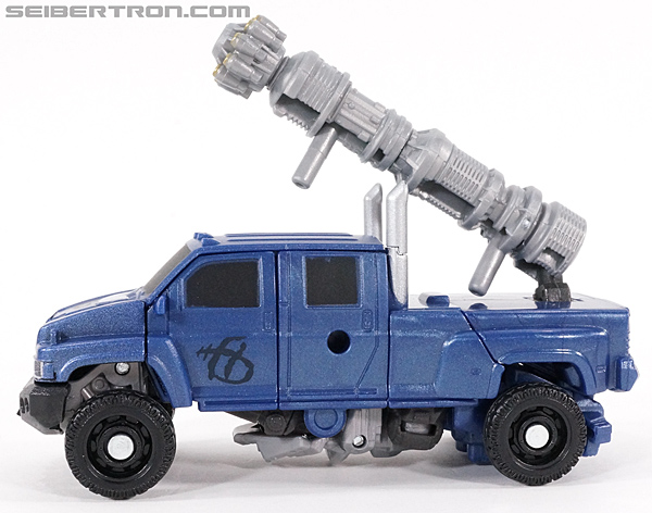 Transformers Dark of the Moon Ironhide (Target) (Image #24 of 103)