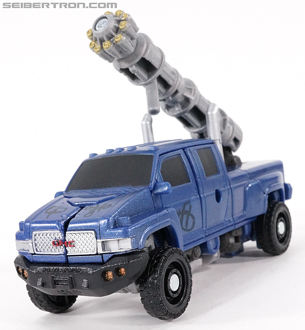 Transformers Dark of the Moon Ironhide (Target) (Image #25 of 103)