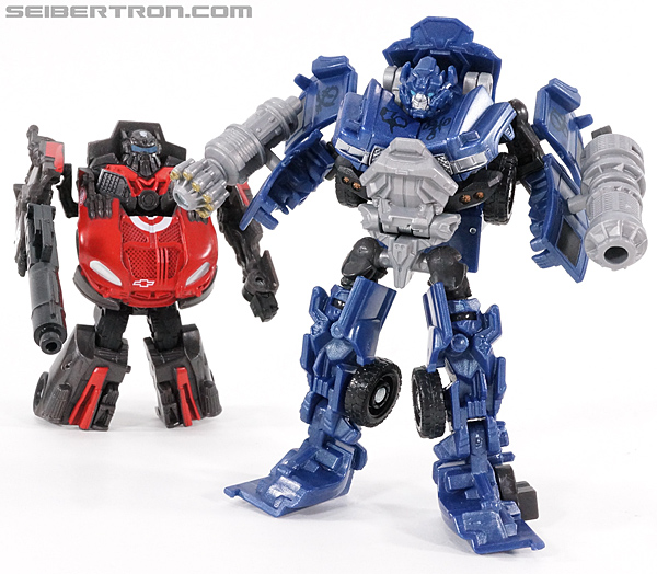 Transformers Dark of the Moon Ironhide (Target) (Image #102 of 103)