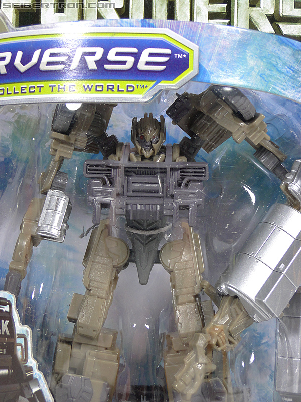 Transformers Dark of the Moon Megatron (Image #2 of 107)