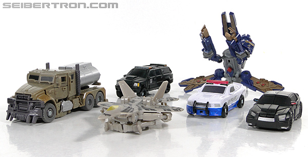 Transformers Dark of the Moon Megatron (Image #25 of 107)