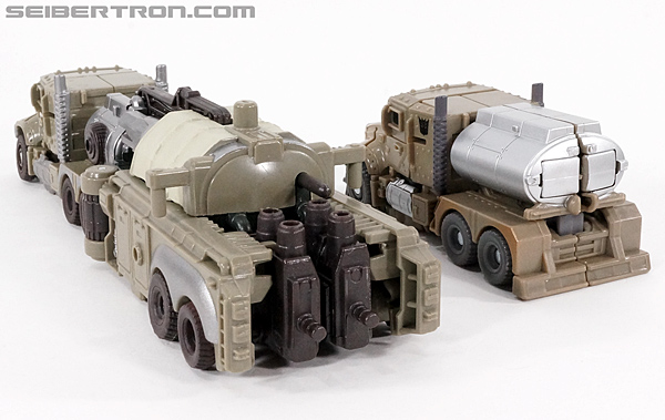Transformers Dark of the Moon Megatron (Image #33 of 107)