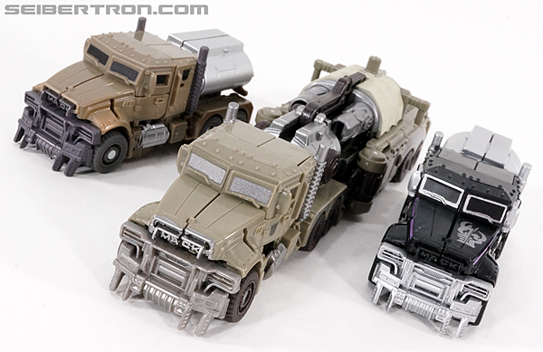 Transformers Dark of the Moon Megatron (Image #37 of 107)