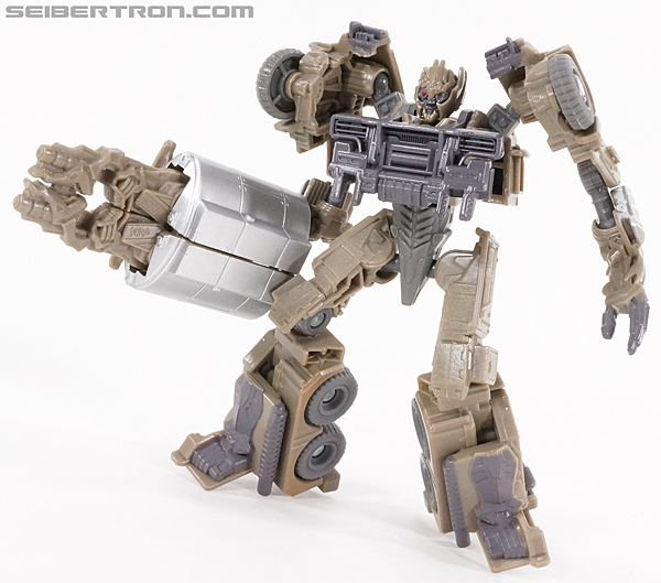 Transformers Dark of the Moon Megatron (Image #88 of 107)